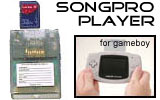 SongPro Player